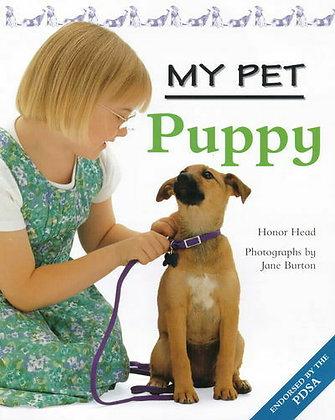 My Pet Puppy