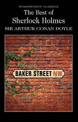 The Best Of Sherlock Holmes (Sir Arthur Conan Doyle)