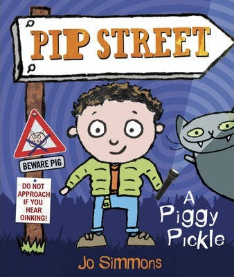 Pip Street: A Piggy Pickle
