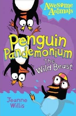 Penguin Pandemonium: The Wild Beast