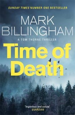 Time Of Death (Mark Billingham)