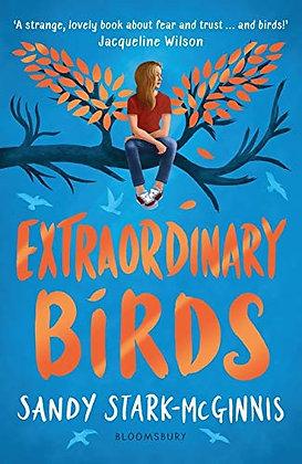 Extraordinary Birds (Sandy Stark-McGinnis)