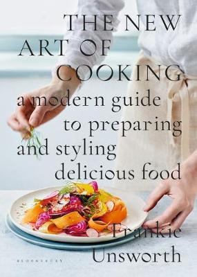 The New Art of Cooking (Hardback)