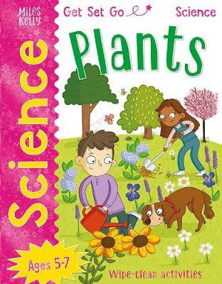 Get Set Go Science: Plants