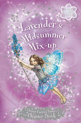 Flower Fairies Friends: Lavender's Midsummer Mix-Up