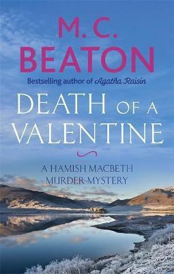 Death Of A Valentine (M C Beaton)