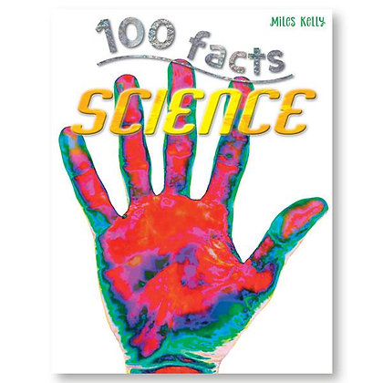 Science (100 Facts)