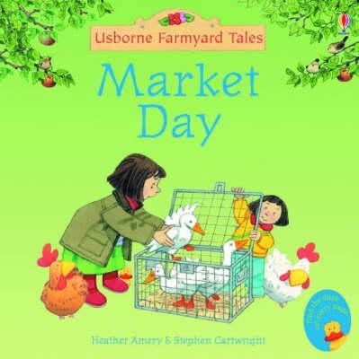 Market Day (Poppy And Sam)
