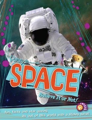 Space (Ripley's Believe It Or Not)
