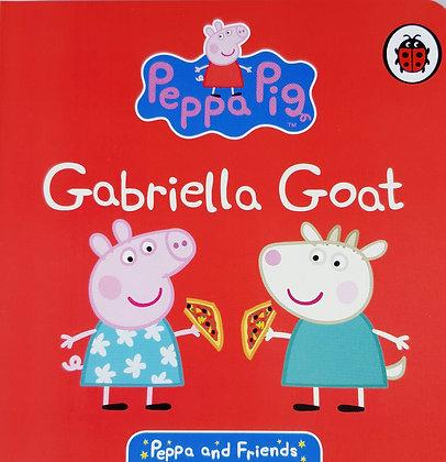 Gabriella Goat (Peppa Pig Board Book)