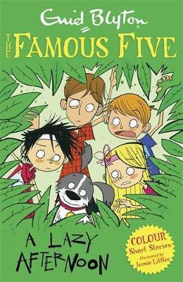 The Famous Five Adventures: A Lazy Afternoon