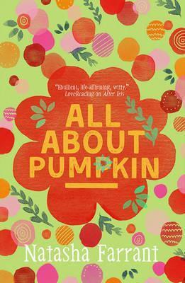 All About Pumpkin (Bluebell Gadsby)