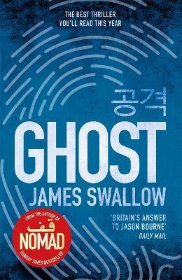 Ghost (James Swallow)