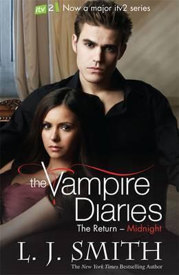 The Vampire Diaries The Return: Midnight (L J Smith)