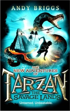 The New Adventures Of Tarzan: The Savage Lands