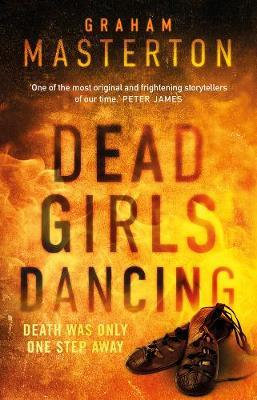 Dead Girls Dancing (Graham Masterton)
