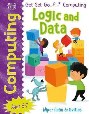 Get Set Go Computing: Logic And Data