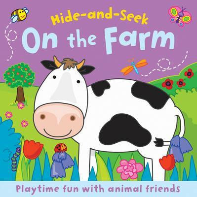 Hide and Seek: On The Farm