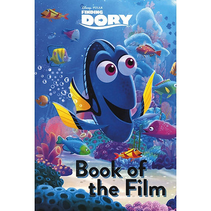Finding Dory (Book of the Film)