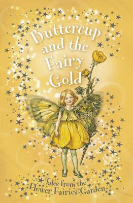 Flower Fairies Friends: Buttercup and the Fairy Gold