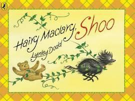 Shoo (Hairy Maclary)