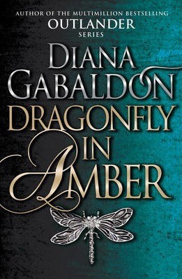 Outlander: Dragonfly In Amber