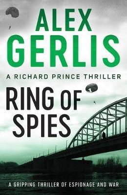 Ring Of Spies (Alex Gerlis)