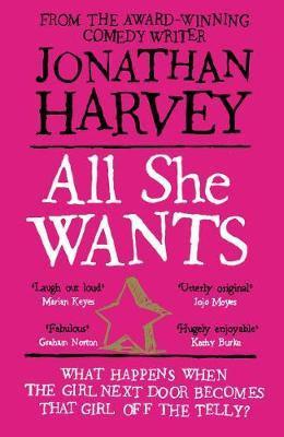 All She Wants (Jonathan Harvey)