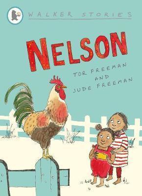 Nelson (Walker Stories)
