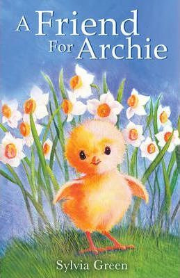 A Friend For Archie