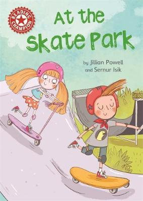 At The Skate Park (Reading Champion Red 2)