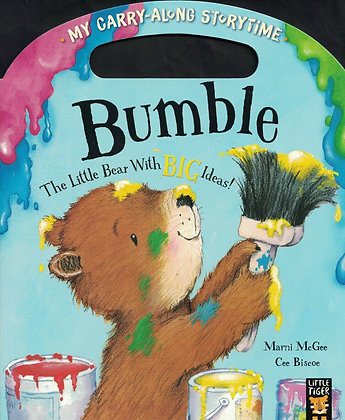 Bumble (My Carry Along Storytime)