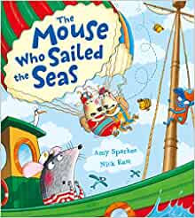 The Mouse Who Sailed The Seas