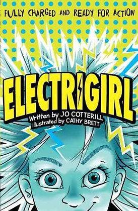 Electrigirl (Jo Cotterill)
