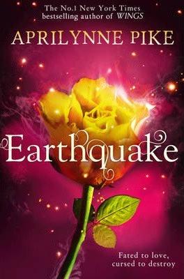Earthquake (Aprilynne Pike)