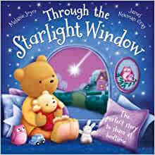 Through the Starlight Window