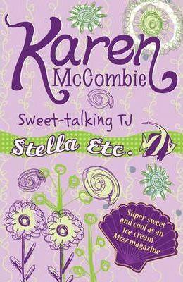 Stella Etc: Sweet Talking TJ