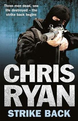 Strike Back (Chris Ryan)