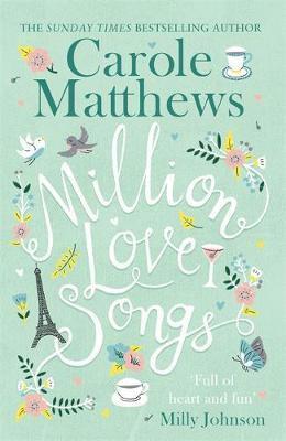 Million Love Songs (Carole Matthews)