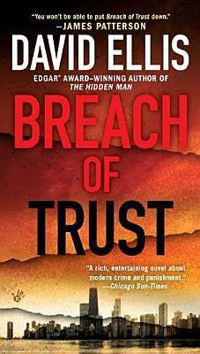 Breach Of Trust (David Ellis)