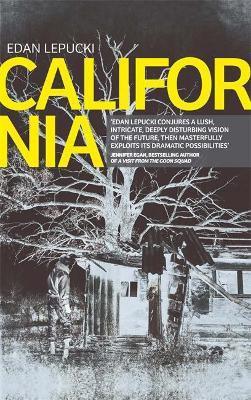 California (Edan Lepucki)