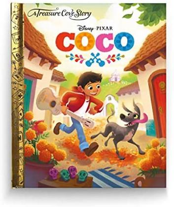 Coco (Hardback)