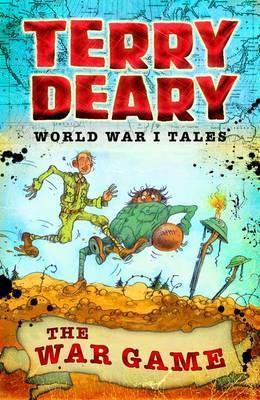 World War 1 Tales: The War Game