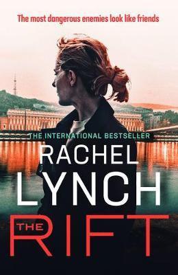 The Rift (Rachel Lynch)