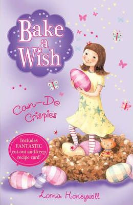 Bake A Wish: Can Do Crispies
