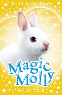 Magic Molly: The Invisible Bunny