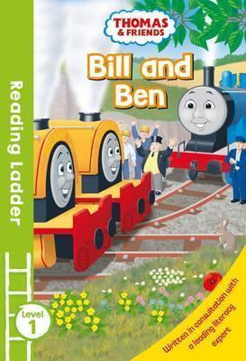 Reading Ladder: Bill And Ben