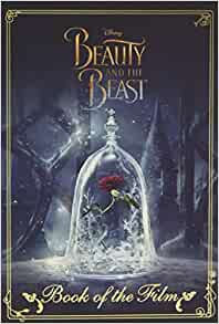 Beauty and the Beast (Book of the Film)