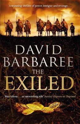 The Exiled (David Barbaree)