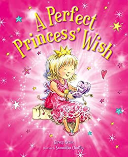 A Perfect Princess Wish